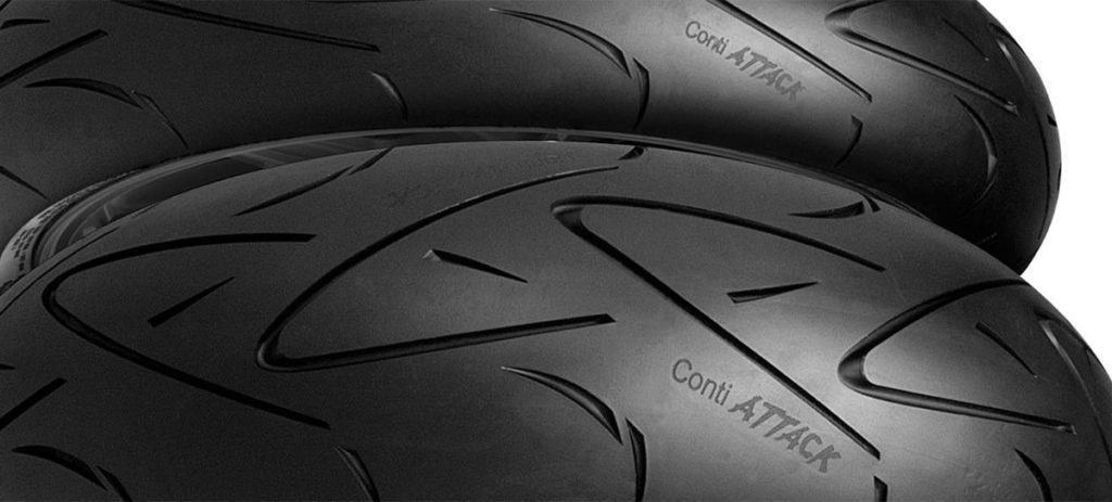 Continental Sport Attack Tire Review