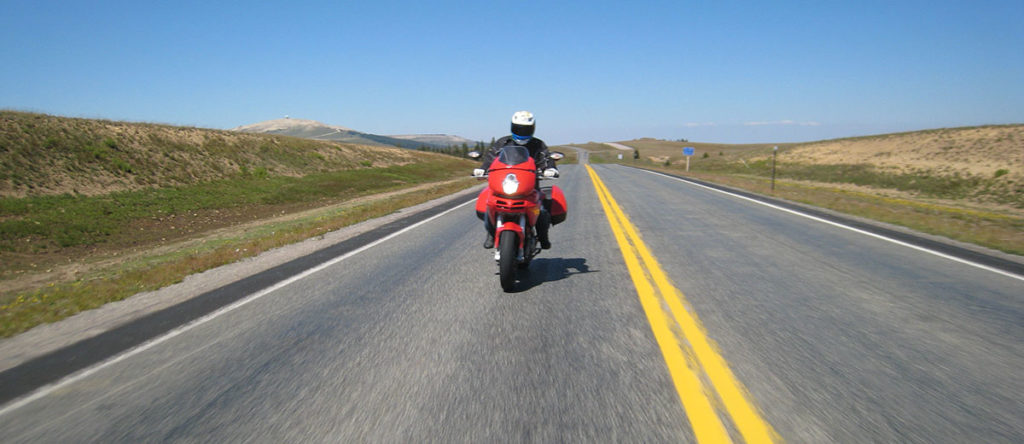 Motorcycle passing and overtaking tips and tricks and techniques