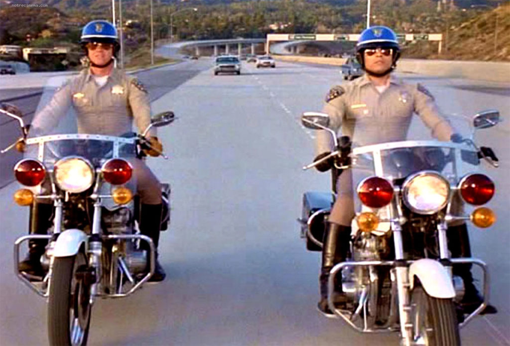 Ponch and John Chips