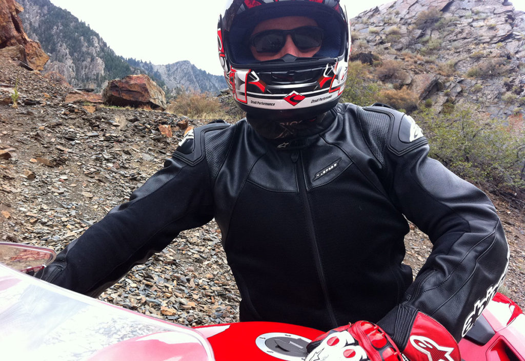 Alpinestars S-MX Air Flo Jacket