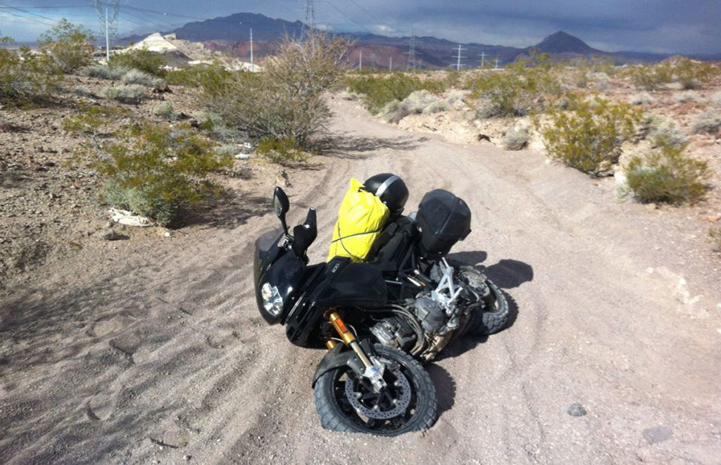 Continental TKC-80 Motorcycle Tire Test Review