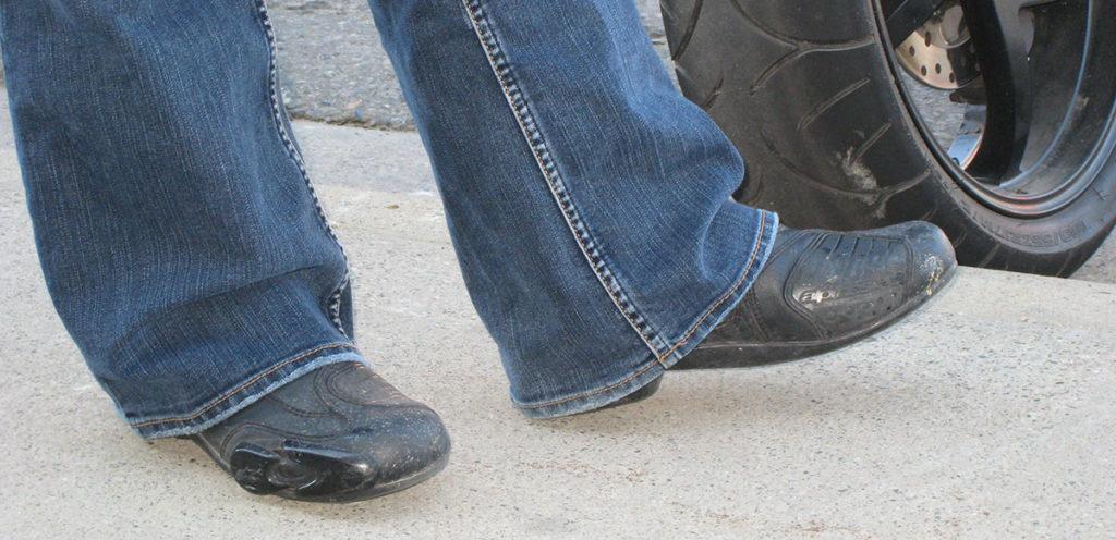 Alpinestars Stella SMX Boots