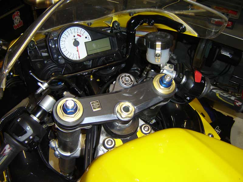 How to install motorcycle heated grips