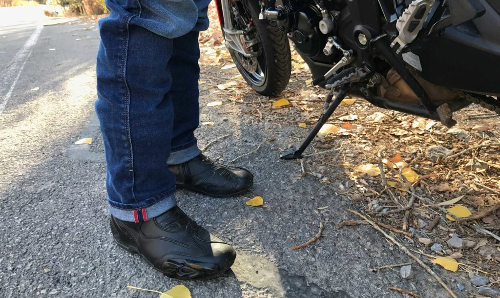 Jean'ster bold'ster armored riding pants
